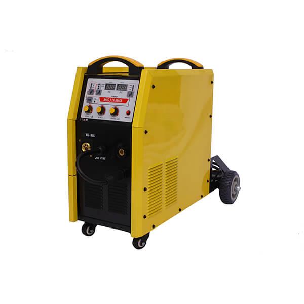 MIG-315 Xtra 380V Portable IGBT Inverter MIG/MMA Welder